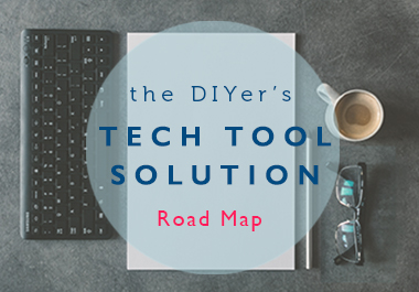 tech-tool-solution-road-map